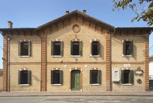 Villa à Venise