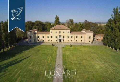 Villa en Reggiolo