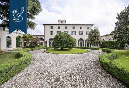 Villa in Brescia