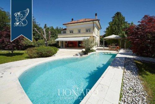 Villa a Trieste