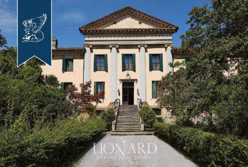 Villa en Abano Terme