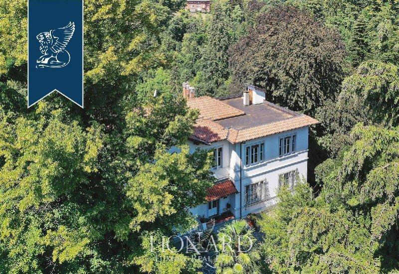 Villa in Varese