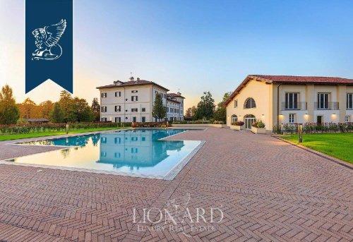 Villa en Capriata d'Orba