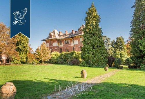 Villa en Muzzano