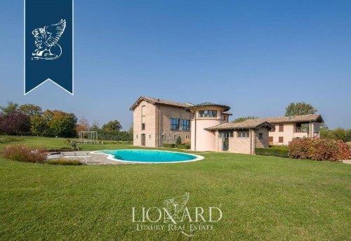 Villa en Quattro Castella