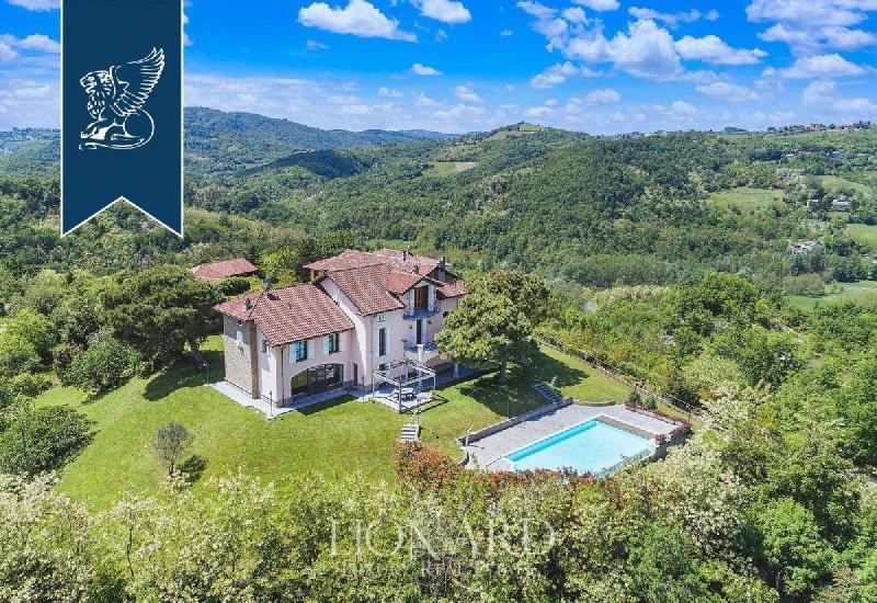 Villa in Molare