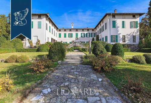 Villa en San Fermo della Battaglia
