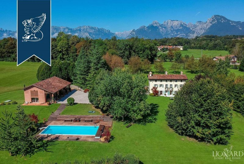 Villa in Belluno