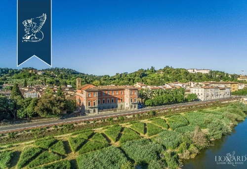 Palace in Florence
