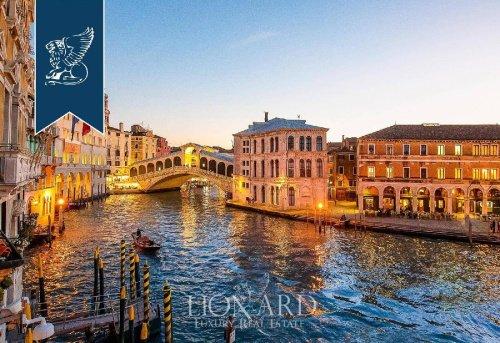 Palácio em Veneza