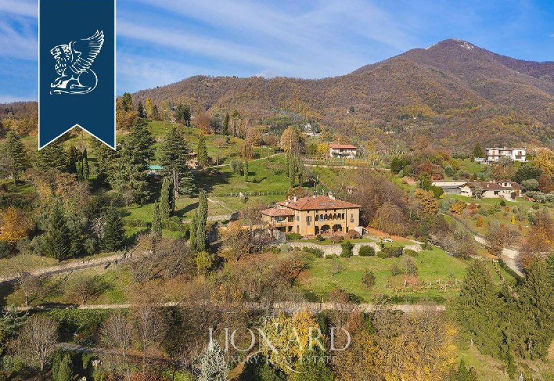 Penthouse in Cenate Sotto