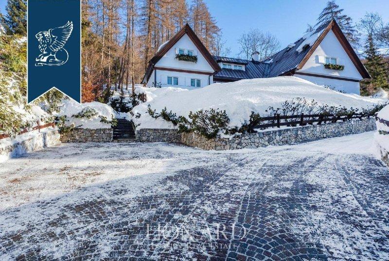 Villa en Cortina d'Ampezzo