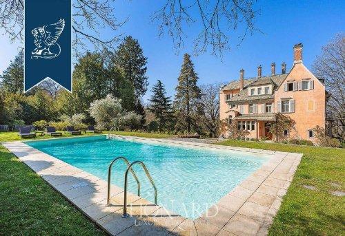 Villa en Varese