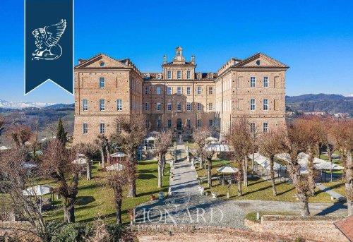 马伦蒂诺城堡