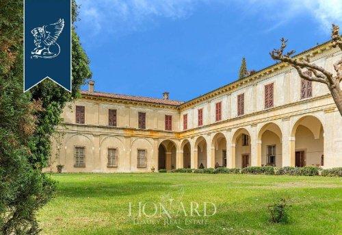 Villa i Passirano