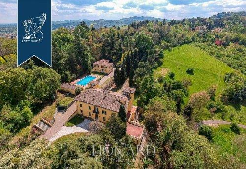 Villa en Bolonia