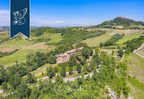 Gewerbeimmobilie in Borgo Priolo