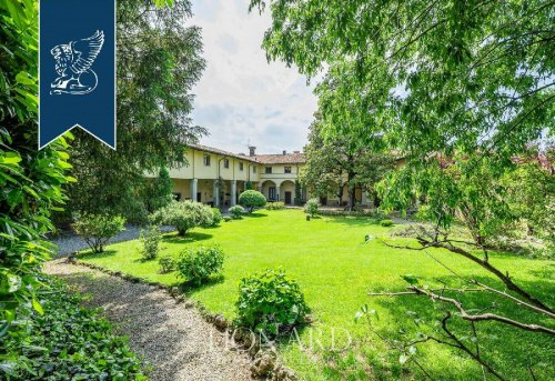 Villa in Ponte San Pietro