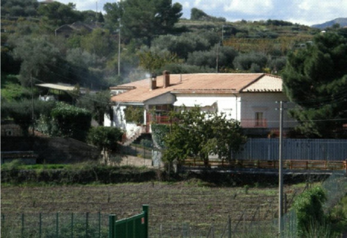 Haus in Castiglione di Sicilia