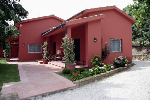 Haus in Colonnella