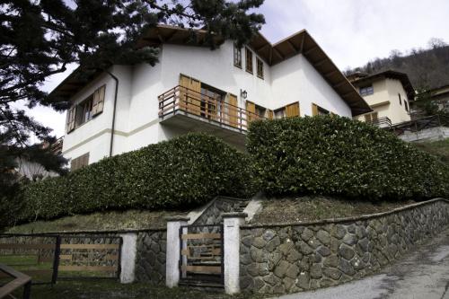Apartamento en Abetone Cutigliano