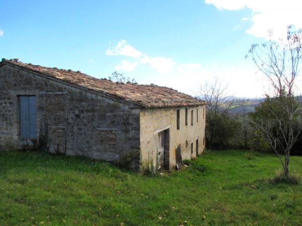 Haus in Sarnano