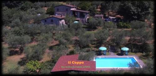 Casa em Lucca