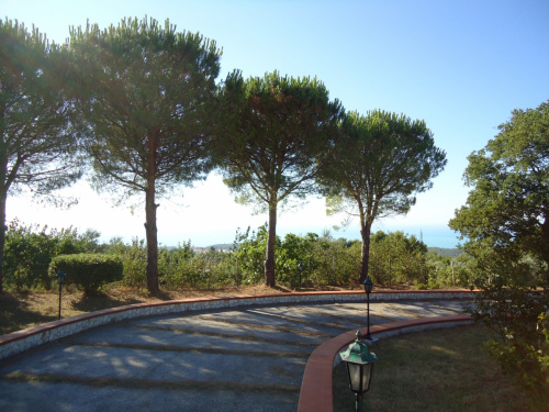 Villa en Ischitella