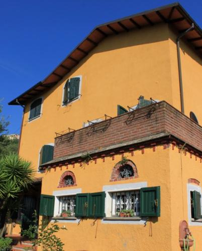 Huis in Castelnuovo Magra