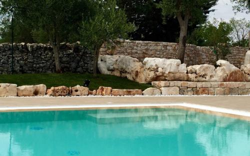 Haus in Alberobello