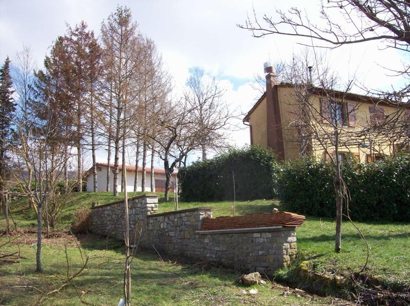 Casa en Pratovecchio Stia