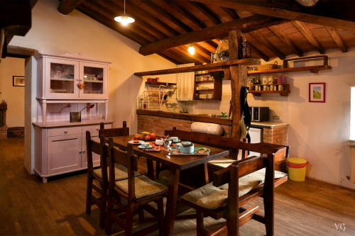 Wohnung in Castelnuovo Berardenga