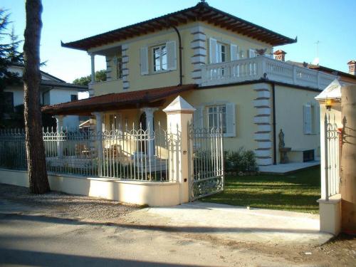 皮耶特拉桑塔房屋