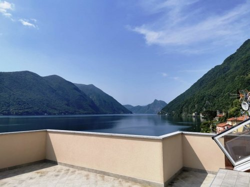 Penthouse in Valsolda