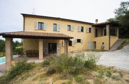 House in Narni