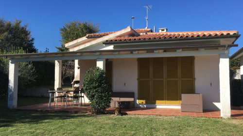 Haus in Sirolo