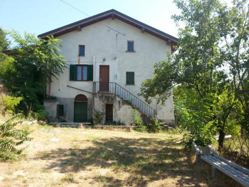 Hus i Castelletto d'Orba
