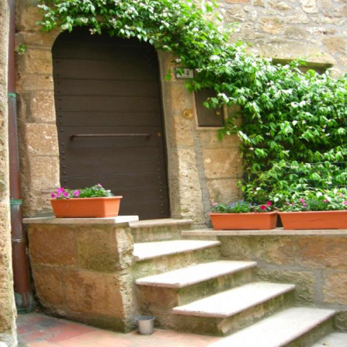 Appartement in Pitigliano