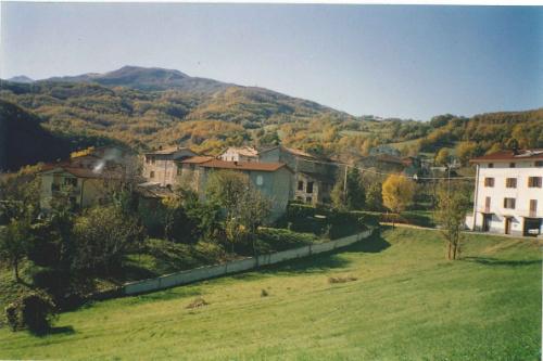 Casa semi-independiente en Villa Minozzo