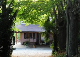 Villa en Bertinoro