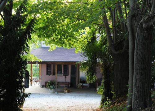 贝尔蒂诺罗别墅