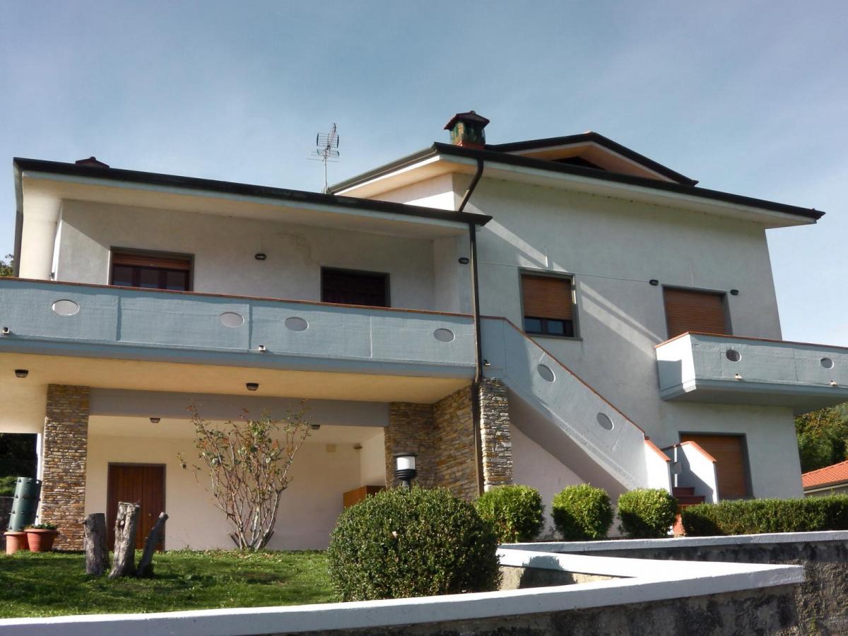 Casa di campagna a Bagni di Lucca
