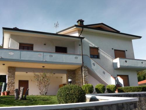 Casa de campo em Bagni di Lucca