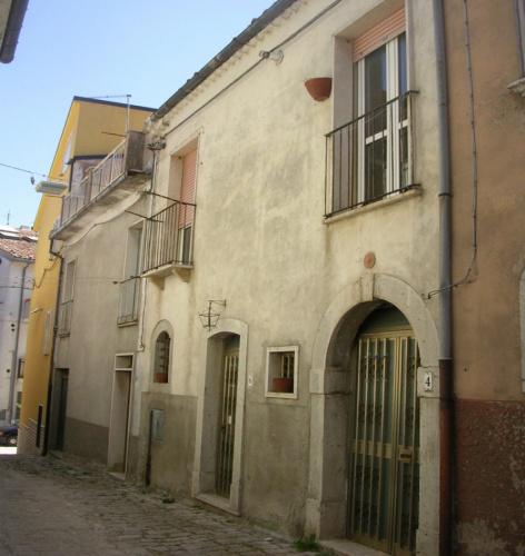Hus i Riccia