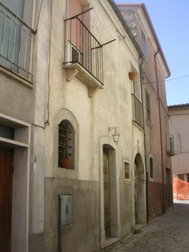 Huis in Riccia