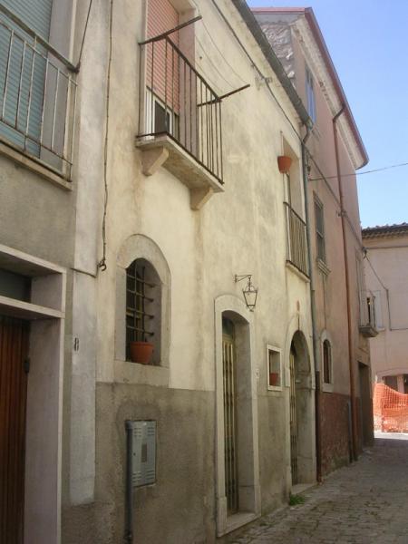 Haus in Riccia