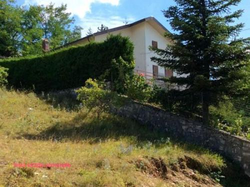 Maison à Valle Castellana