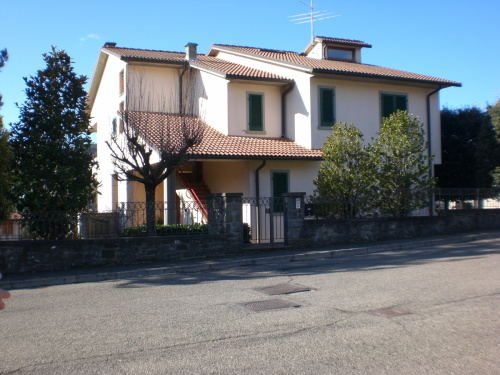 Haus in Pratovecchio Stia