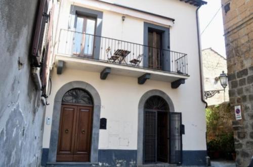 Casa geminada em Orvieto