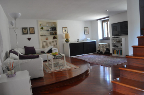 Maison jumelée à Orvieto